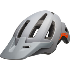 Bell Nomad MIPS Casco, matte gray/orange